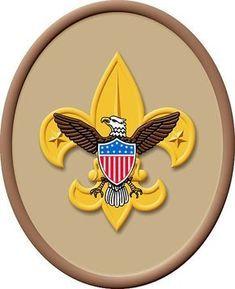high resolution boy scout clip art placemats eagle scout clip art rh pinterest com boy scout clipart boy scout clipart png
