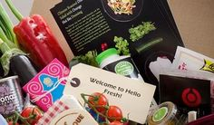 25% Off First Two Boxes - Exclusive at Hello Fresh:) http://www.myvouchercodes.co.uk/hello-fresh