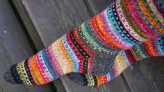 Ravelry: JennyF's Music to my eyes Knitting Socks, My Eyes, Mittens, Ravelry, Knit Crochet, Blanket, How To Make, Color, Tuli