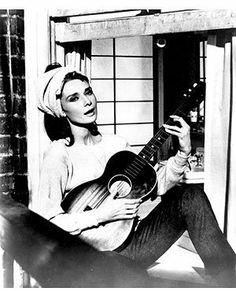 The history of Henry Mancini's Moon River