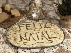 What a privilege it has been to grow up Portuguese. Undoubtedly, it is one of the greatest gifts my mother and father gave me. Although I am American born, my Portuguese Recipes, Portuguese Food, Mother And Father, Holiday Treats, Christmas Eve, Wine Recipes, Great Gifts, Give It To Me, Sweets