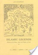 book on algeria of legends .