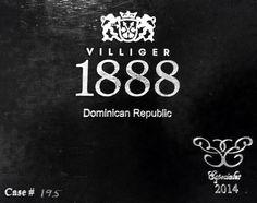 Villiger Cigars Limited Edition 2014 Especiales