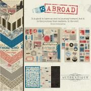 Authentique Abroad collection