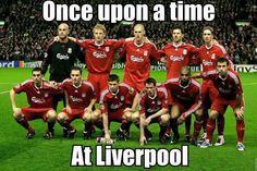 What a team