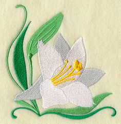 Machine Embroidery Designs at Embroidery Library! - Color Change - F9557