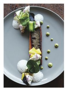 """Nominated in #Photojournalism & Photo Essay. """"50 Best #Restaurants"""" by John Cullen published in #Maclean."""