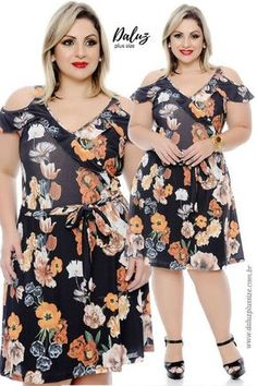 Do you struggle to find decent plus-size clothing? Are you always on the hunt for a good place to shop for clothes, shoes, and jewelry? Fashion to figure is a retailer that makes clothing and accessories for women that are sized from The clothing. Vestidos Plus Size, Plus Size Dresses, Plus Size Outfits, Plus Size Fashion For Women, Plus Size Women, Curvy Girl Fashion, Womens Fashion, Plus Size Chic, Bohemian Style Clothing