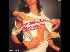"Love & Kisses - 01 - I Found Love (Now That I Found You) (7"" Single Edit)"