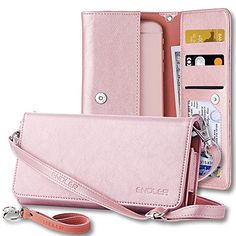 Smartphone Wallet, ENDLER Clutch Purse[Crossbody Strap/Wr... https://www.amazon.com/dp/B01KO5EVG4/ref=cm_sw_r_pi_dp_x_PlBtybXVXXS7B