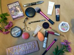 VictoriaMichelle: MY EVERY DAY MAKE-UP.