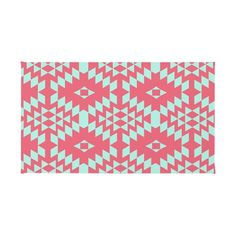 Funky and modern, this Aztec influenced rug  is unbelievably soft without sacrificing its durability. We think this rug would add character to any room, but love the fact that it's also safe to keep ou...  Find the Bring The Noise Rug, as seen in the Boh-Outside Collection at http://dotandbo.com/collections/outdoor-living-sale-boh-outside?utm_source=pinterest&utm_medium=organic&db_sku=104903