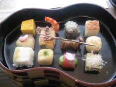 sushi お寿司