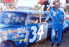 wendell scott nascar hall of fame - Google Search