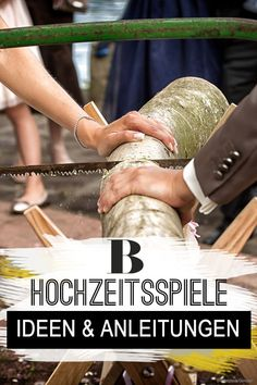 Wedding Games: Great Ideas and Instructions - Hochzeit - Bridesmaid Duties, Homecoming Makeup, Wedding Activities, Wedding Tags, Girls Makeup, Maid Of Honor, Celebrity Weddings, Newlyweds, Beautiful Day