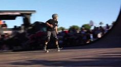 """11 Year old does 12 540's in a row - http://DAILYSKATETUBE.COM/11-year-old-does-12-540s-in-a-row/ - http://www.youtube.com/watch?v=PQVaAf_7IHI&feature=youtube_gdata 11 year old Evan """"Big E"""" Doherty does 12 540's in a row at the Eddie Elguera x Tony Hawk demo at the El Gato Classic in Palm Springs. - 540s, year"""