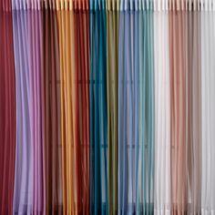 BrylaneHome® Studio Sheer Voile Grommet Panels | Plus Size Curtains U0026 Drapes  | OneStopPlus