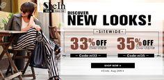 Discover New Looks! | O LUME PERFECTA