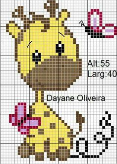 Crochet animals giraffe cross stitch new ideas Crochet animals giraffe cross stitch new ideas,الگوی شماره دوزی bags purses crafts stitches patterns stitch crochet crafts Cross Stitch Bookmarks, Cross Stitch Art, Cross Stitch Borders, Cross Stitch Alphabet, Cross Stitch Animals, Cross Stitching, Cross Stitch Patterns, Cross Stitch Beginner, Pixel Crochet