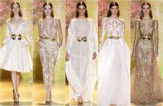 Zuhair Murad - Alta Costura 2014