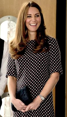 As patron of the 1851 Trust, The Duchess of Cambridge visited Spinnaker Tower #KateMiddleton
