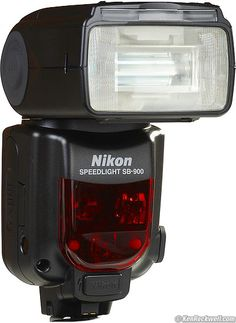 Speed lights - this is what I use for all my off camera flash.