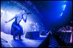 Delta Rae Comes Home To The Ritz
