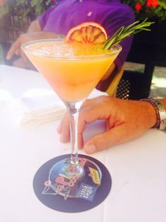 @ElPimpiMalaga #cocktail