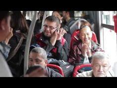 Coro de Cámara de la Carrera de Estudios Musicales de la Facultad de Artes, Pontificia Universidad Javeriana, Bogotá, Colombia  Dirección Coro: Alejandro Zuleta