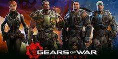 Gears of war Judgment 3rd Person Console Game find here. Best Xbox 360 Gears of war Judgment Console Game find here. Know Gears of war Judgment Price.