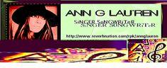ANN G LAU'REN m u s i c ... Ne0 S0uL,  NeW AGE, free-form, UrbAN streets