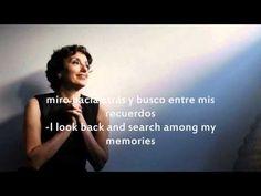 ▶ Luz Casal Entre mis recuerdos - YouTube