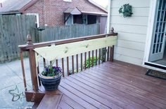 flip-up-deck-bar- deck railing
