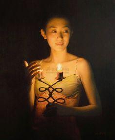~ Zhang Yibo ~
