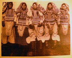 inuitwomen