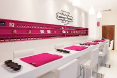 theclubandspa at The Cube spa breaks from £40.00