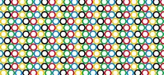 Olympic Games 2012 in London is soon here :) Digital paper with rings for scrapbooking the event.