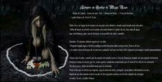 Trastos de Bruja: Deshacer magia Negra