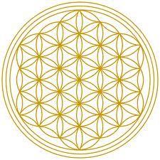 meaning of mandala flower of life