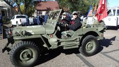 1942 Willys MB - Photo submitted by Bill Bail. Military Jeep, Jeep Willys, Jeeps, Vintage Cars, Monster Trucks, Vehicles, Woodwind Instrument, Cars, Vintage Jeep
