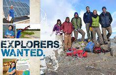 Backdoorjobs.com: Short-Term Job Adventures • Summer Jobs • Seasonal Jobs • Internships • Work Abroad • Volunteer Travel • Life-Changing Experiences