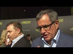 St. Vincent: Peter Chernin Premiere Interview --  -- http://www.movieweb.com/movie/st-vincent/peter-chernin-premiere-interview