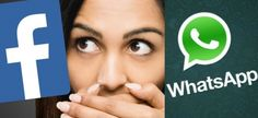 WhatsApp With Facebook's Stock? A Case Of If You Can't Beat'em, Buy'em    ---  from InventorSpot.com --- for the coolest new products and wackiest inventions.