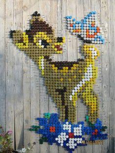 Идеи для дачи своими руками: мозаика из пластиковых крышек