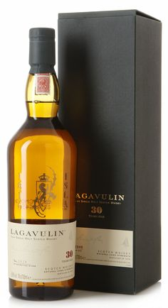 Just tried the old Laga 30 for the first time. Must Get Bottle