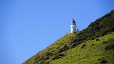 Island, Lighthouse Bay Of Islands Island New Zeala #island, #lighthouse, #bay, #of, #islands, #island, #new, #zeala