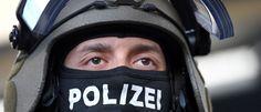 InfoNavWeb                       Informação, Notícias,Videos, Diversão, Games e Tecnologia.  : Polícia alemã apreende 155kg de explosivos