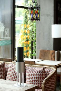 Lightair air purifier