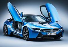 Avaliamos o i8, o híbrido da BMW - carros - avaliacoes - Jornal do Carro