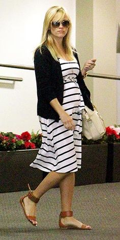 Reese Witherspoon. Love Reese style.